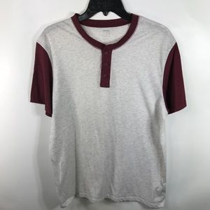 Old navy Button tee shirt